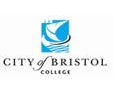 city of bristol college logo