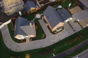 St Modwen Homes