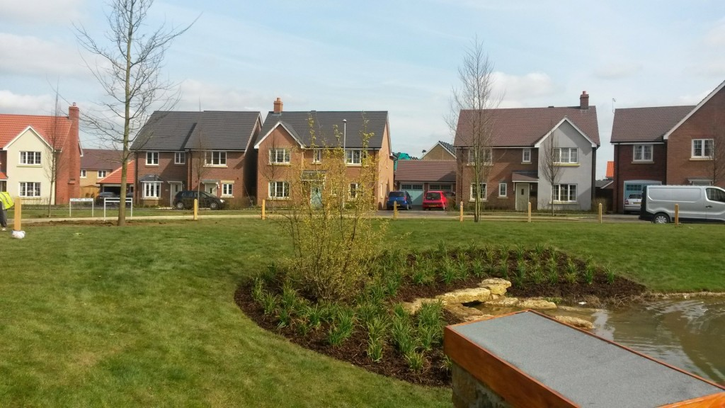 Landscaping Daventry