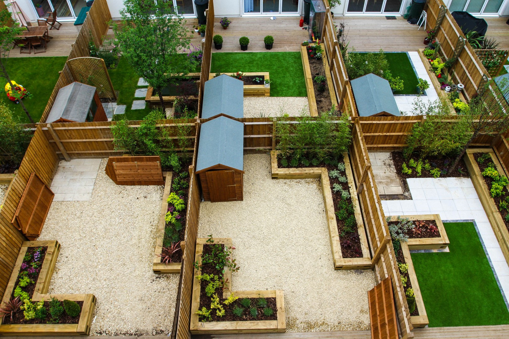Commercial Landscaping Company in Bristol Gloucester Bath