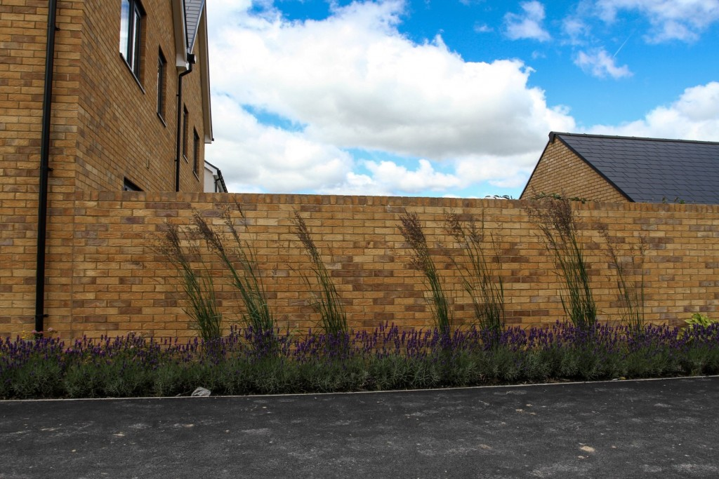Landscaping Dursley