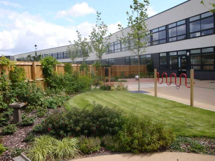 Brislington Enterprise College